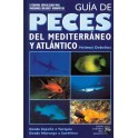 Guía de Peces del Mediterráneo y Atlántico