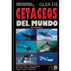 Guia de Cetáceos del Mundo