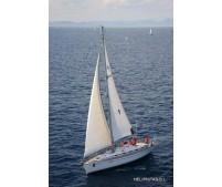 Crucero Tenerife-La Gomera con Beluga Vela