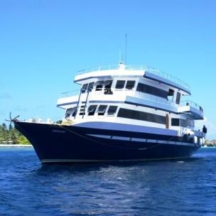 Oferta OCTUBRE Maldivas a bordo del Sting Ray