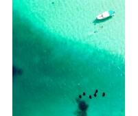 MV Eco Blue, Maldivas