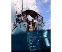 Bahamas a bordo del Morning Star