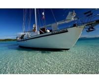 Bahamas a bordo del Sea Explorer