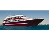 barco Socorro Aggressor