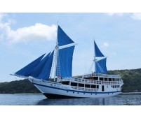 Barco Pearl of Papua