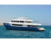 barco Saman Explorer