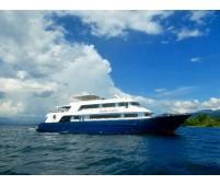 Barco Malaku Explorer