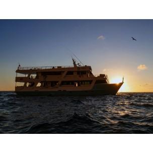 Aqua Galápagos