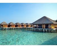 Maldivas en Resort Mayo 2021